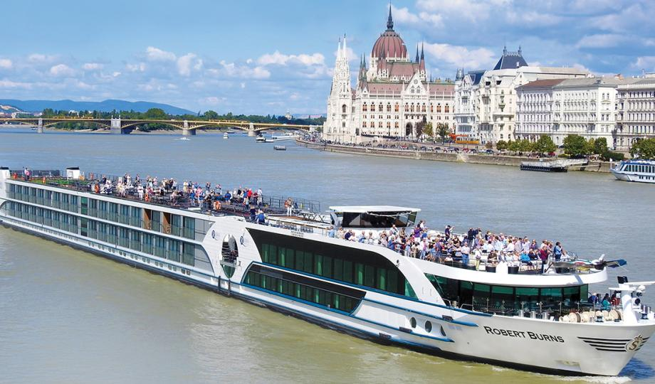 River Cruises Robert Burns