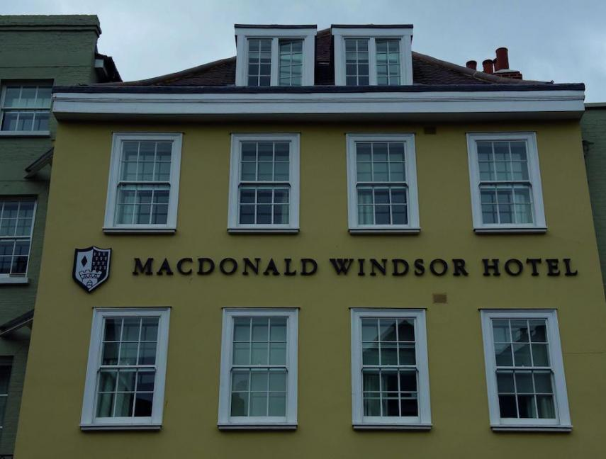 Macdonald Windsor Hotel