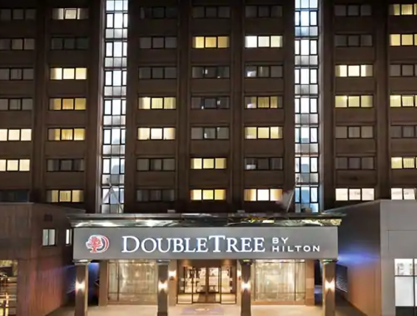 Double Tree by Hilton Glasgow Central