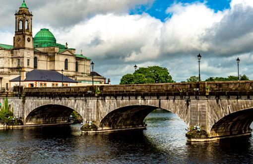 Blanchardstown to Newbridge Leinster Ireland - Rome2rio